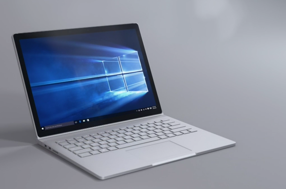 Microsoft Surface Book против Dell XPS 12